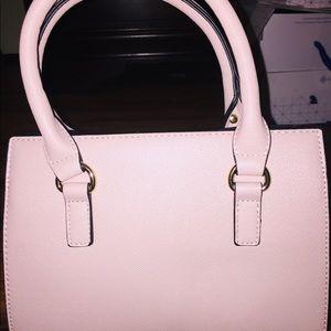 Call it Spring blush pink purse - Brand New
